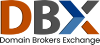 Domain Brokers Exchange Logo